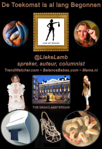 TrendWatcher Lieke Lamb opent Like My Brand