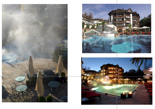 resort 9