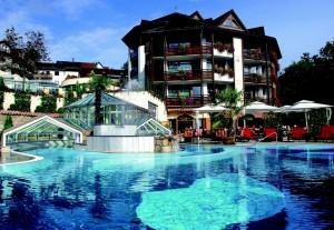 Romantische Winkel - Spa & Wellness Resort - Getest door Lieke en Richard Lamb