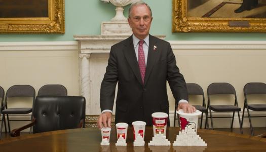 Michael-Bloomberg-Frisdrank